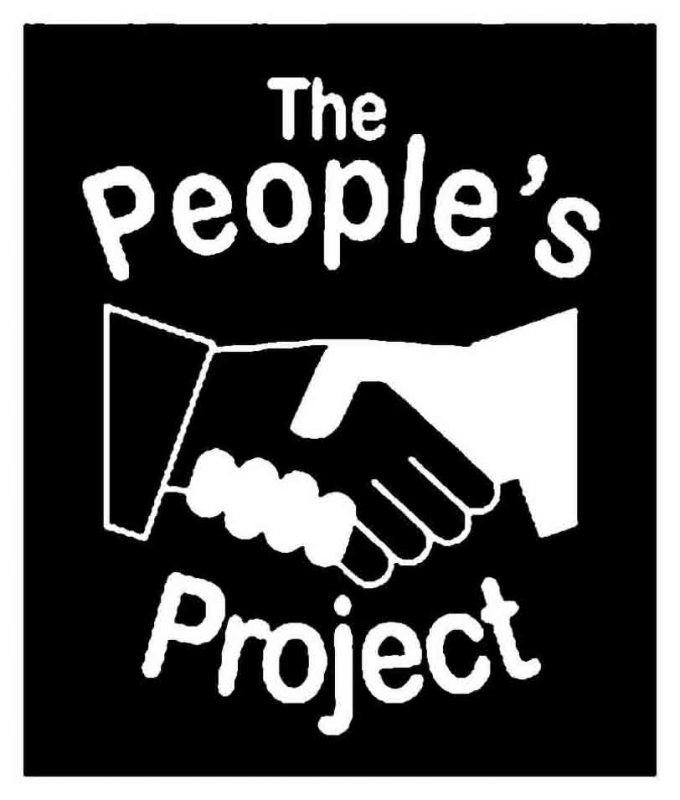 Peoples-project-logo-bandw-ii